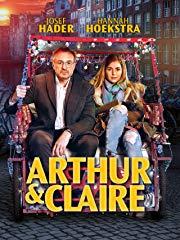 Arthur und Claire Stream