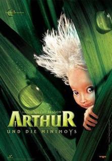 Arthur und die Minimoys stream