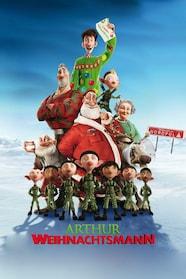 Arthur Weihnachtsmann (3D) Stream