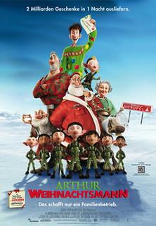 Arthur Weihnachtsmann - stream