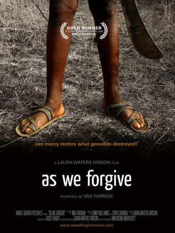 As We Forgive stream