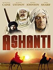 Ashanti: Die Wüste kennt keine Gnade (1979) stream