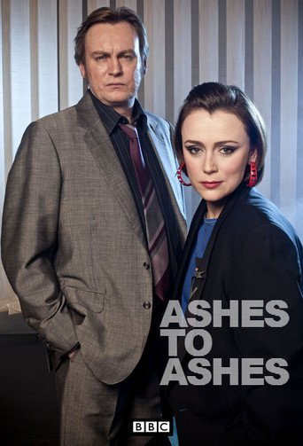 Ashes to Ashes: Zurück in die 80er - stream