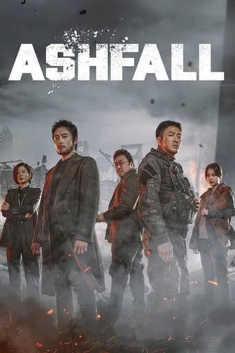Ashfall stream