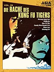 Asia Line: Die Rache des Kung Fu Tigers stream