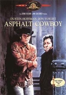 Asphalt Cowboy stream