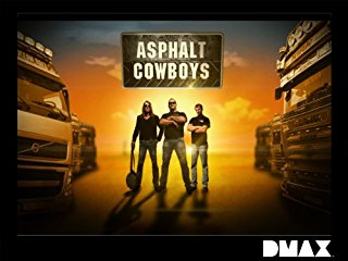 Asphalt-Cowboys stream