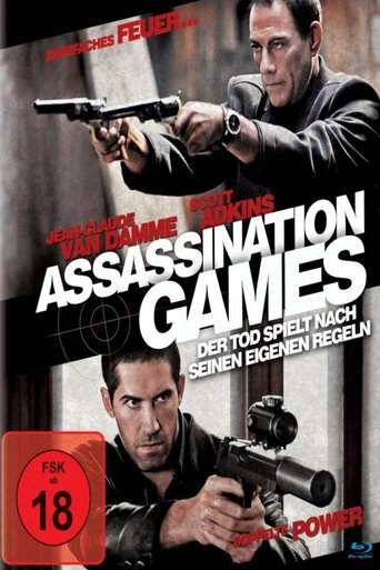 Assassination Games - Der Tod spielt nach seinen eigenen Regeln - stream