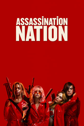 Assassination Nation stream
