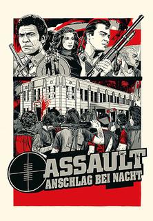 Assault - Anschlag bei Nacht - stream