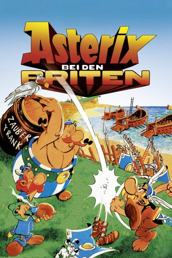 Asterix bei den Briten - stream