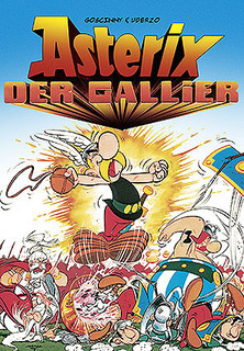 Asterix der Gallier stream