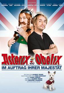 Asterix & Obelix - Im Auftrag ihrer Majestät Stream