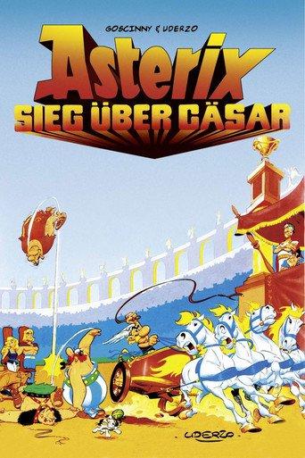 Asterix - Sieg über Cäsar stream