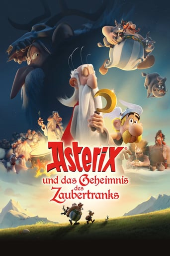 Asterix und das Geheimnis des Zaubertranks Stream