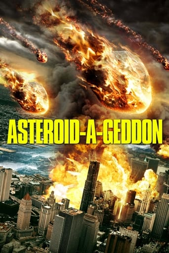 Asteroid-A-Geddon Stream