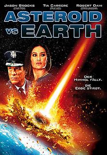 Asteroid vs Earth stream