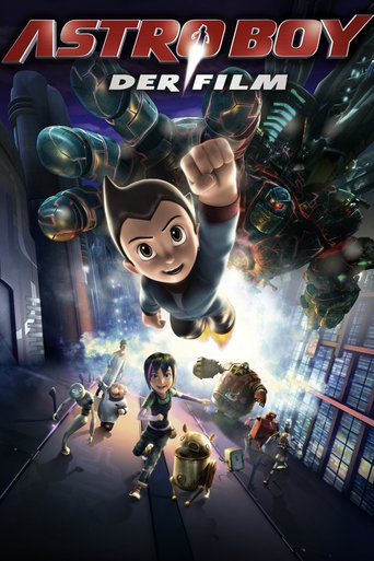 Astro Boy - Der Film - stream