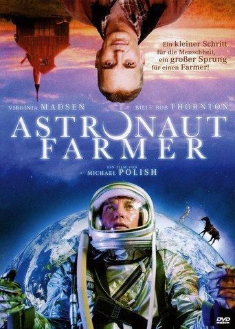 Astronaut Farmer stream
