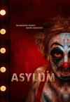 Asylum - Irre-phantastische Horror-Geschichten stream