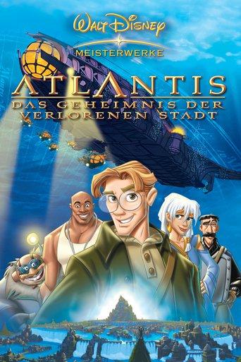 Atlantis - Das Geheimnis der verlorenen Stadt - stream
