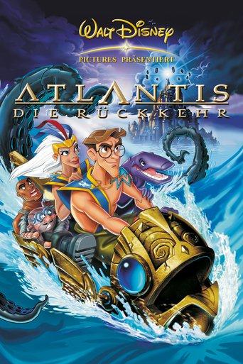 Atlantis - Die Rückkehr stream