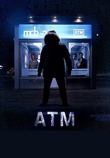 ATM - Tödliche Falle stream