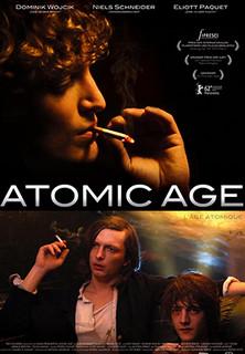 Atomic Age stream