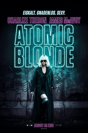 Atomic Blonde stream
