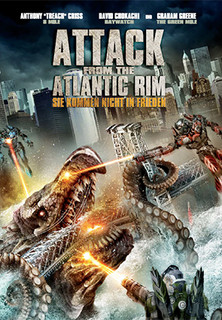 Attack from the Atlantic Rim stream