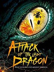 Attack of the last Dragon stream