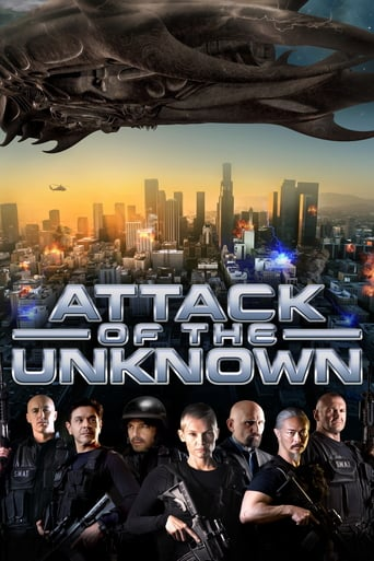 Attack of the Unknown Stream