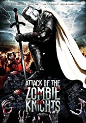 Attack of the Zombie Knight Stream