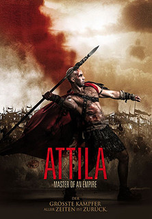 Attila - Master of an Empire stream