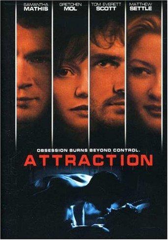 Attraction - Spirale Der Gewalt Stream