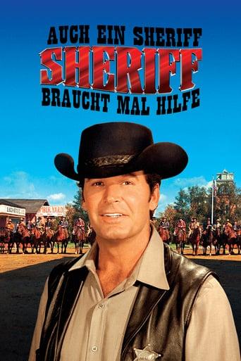 Auch ein Sheriff braucht mal Hilfe stream