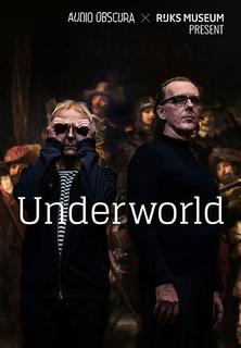 Audio Obscura X Rijksmuseum present Underworld stream