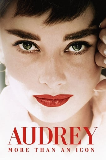 Audrey stream
