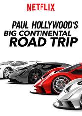 Auf 4 Rädern durch Europa mit Paul Hollywood stream