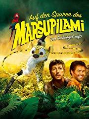 Auf den Spuren des Marsupilami - Der Dschungel ruft! stream