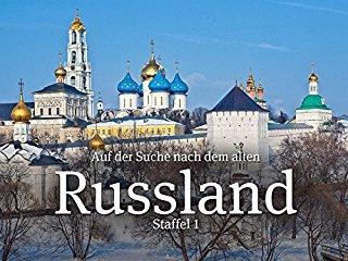 Auf der Suche nach dem alten Russland stream