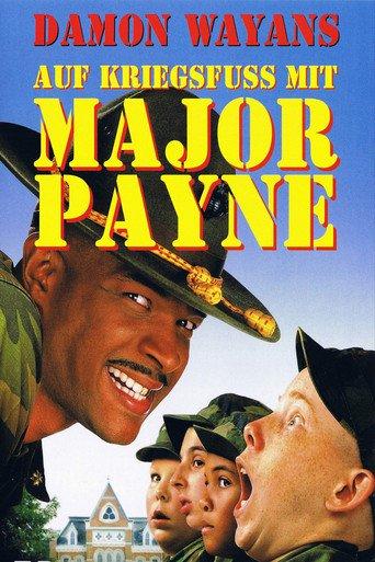 Auf Kriegsfuß mit Major Payne stream