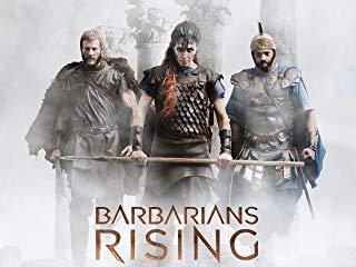 Aufstand der Barbaren stream