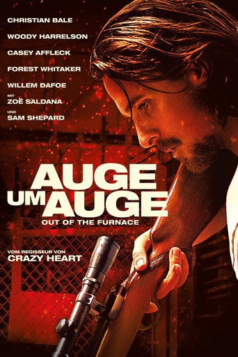 Auge um Auge - Out of the Furnace stream