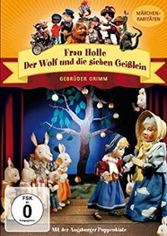 Augsburger Puppenkiste - Der Wolf und die sieben Geißlein Stream