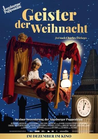 Augsburger Puppenkiste - Geister der Weihnacht Stream