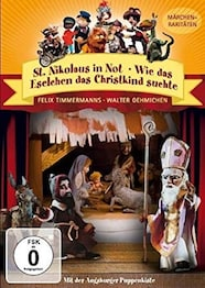 Augsburger Puppenkiste - St. Nikolaus in Not stream
