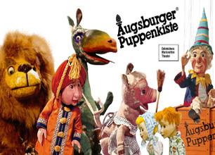 Augsburger Puppenkiste stream