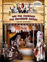 Augsburger Puppenkiste - Wie das Eselchen das Christkind suchte Stream