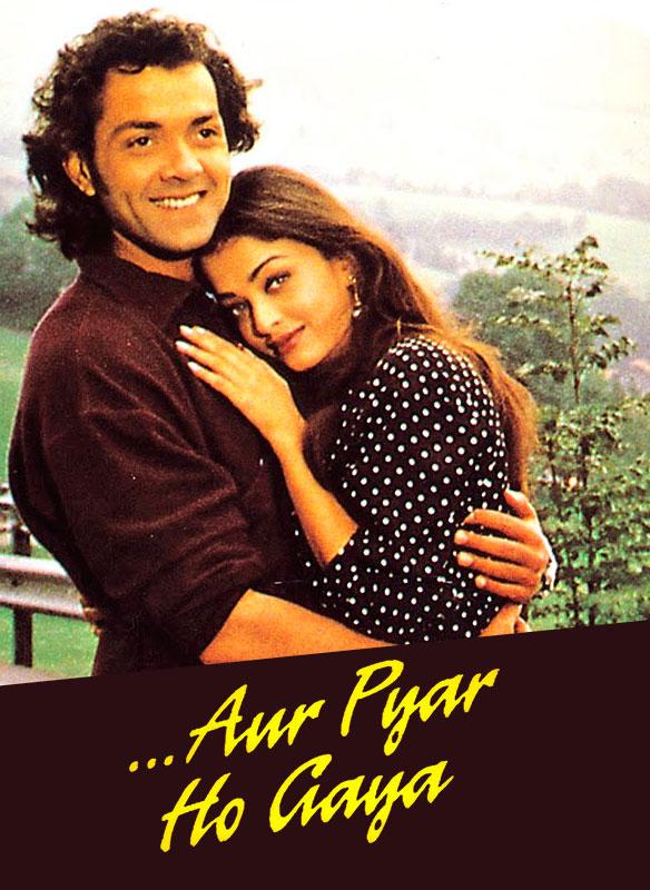 Aur Pyar Ho Gaya - stream